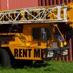 How to Start Your Own Crane Rental Business