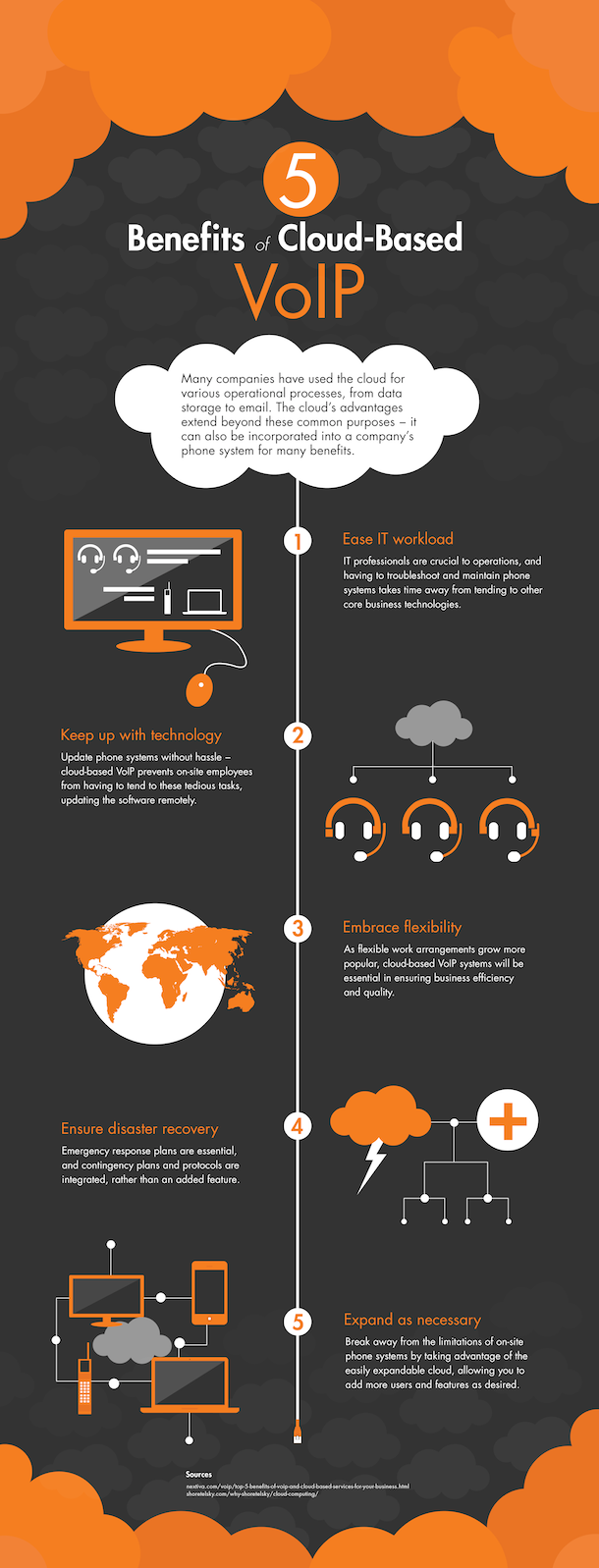 VoIP-Standard-Infographic