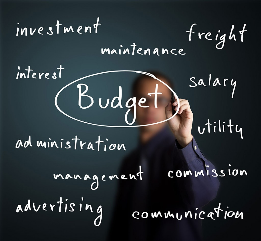budgeting-for-business