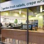 Tossed Restaurant Franchise and Business Takeaways