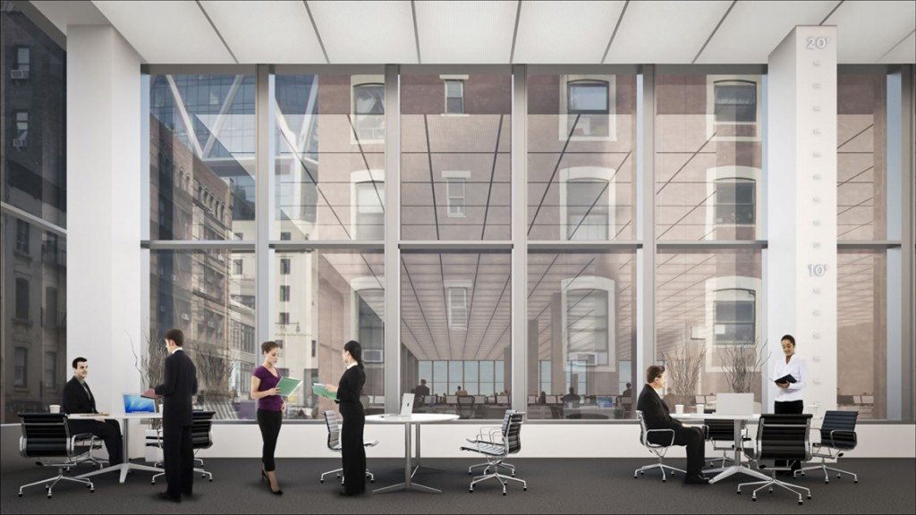 commercial-office-space-tall-ceilings