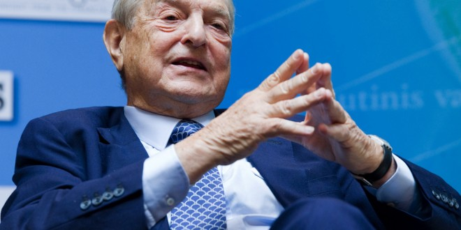 George soros investment style