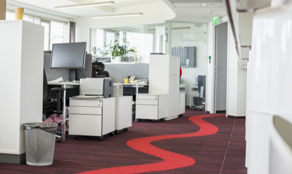 Must Know Office Design Trends To Optimize Work Space For Employees