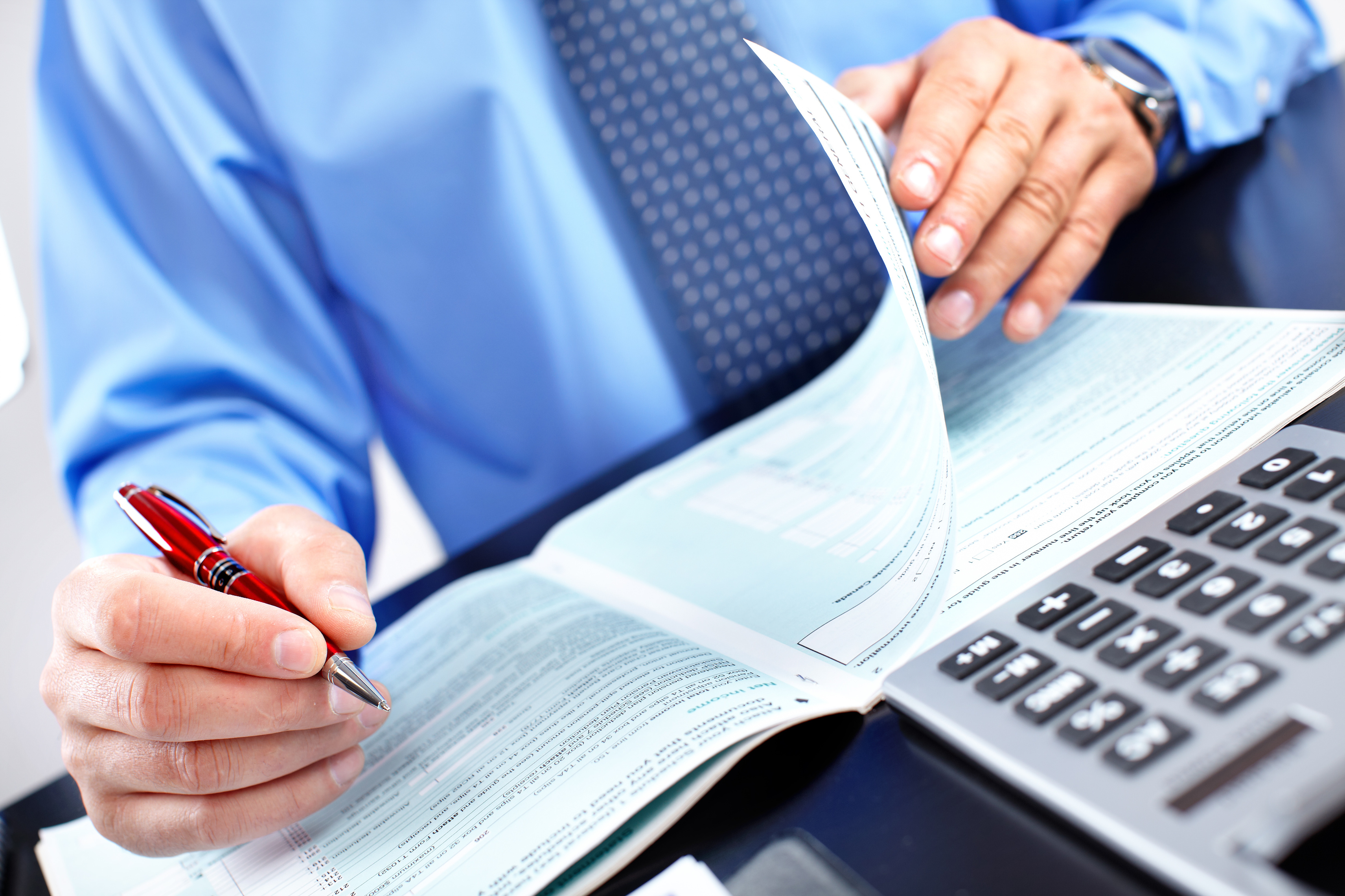 Business Accounting Services that Can Make Your Business More Profitable