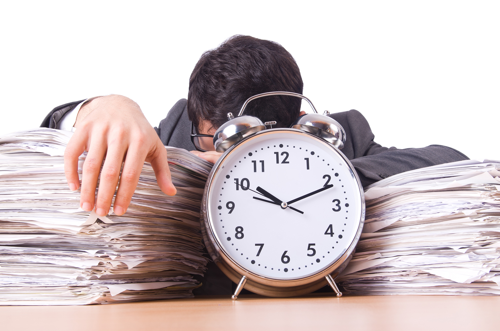 How Time Management Strategies Improve Business Process Execution – Time Management