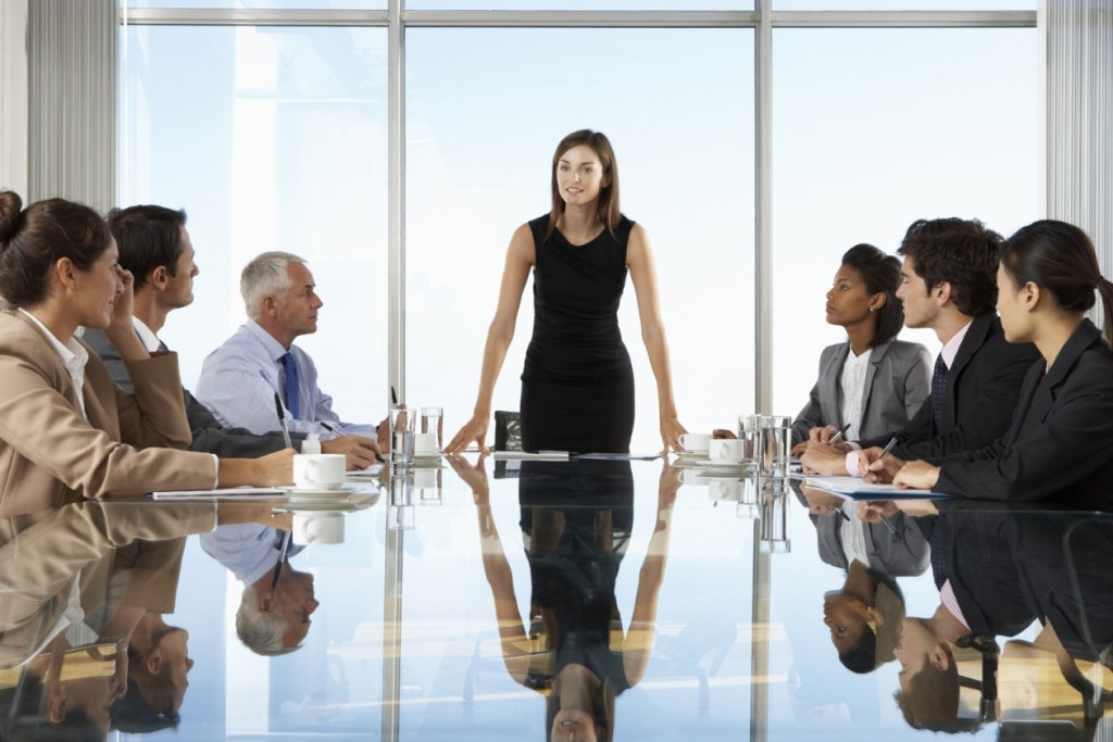 women-management-board-room