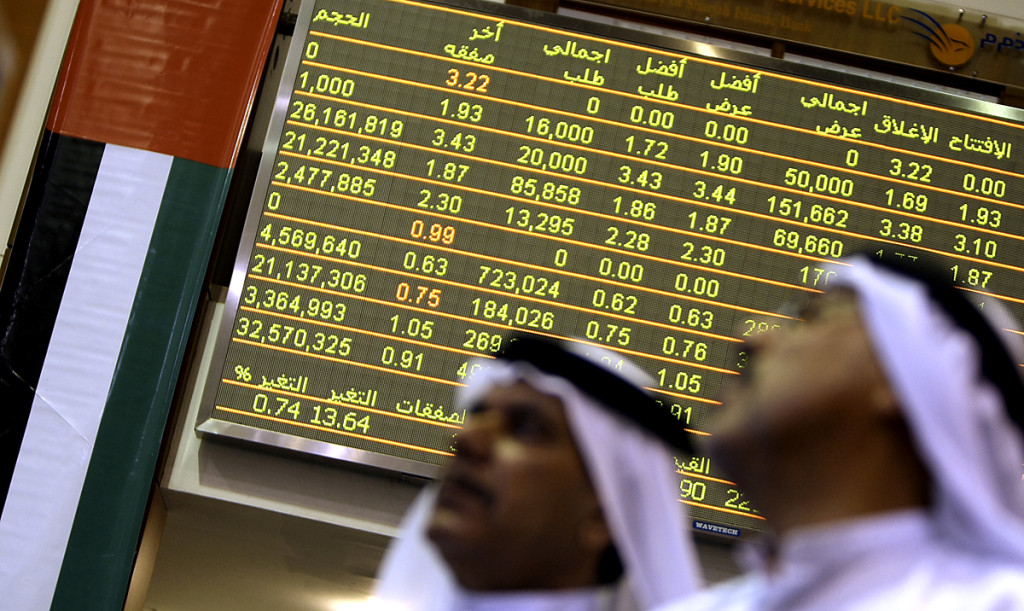 dubai-stock-market-performance