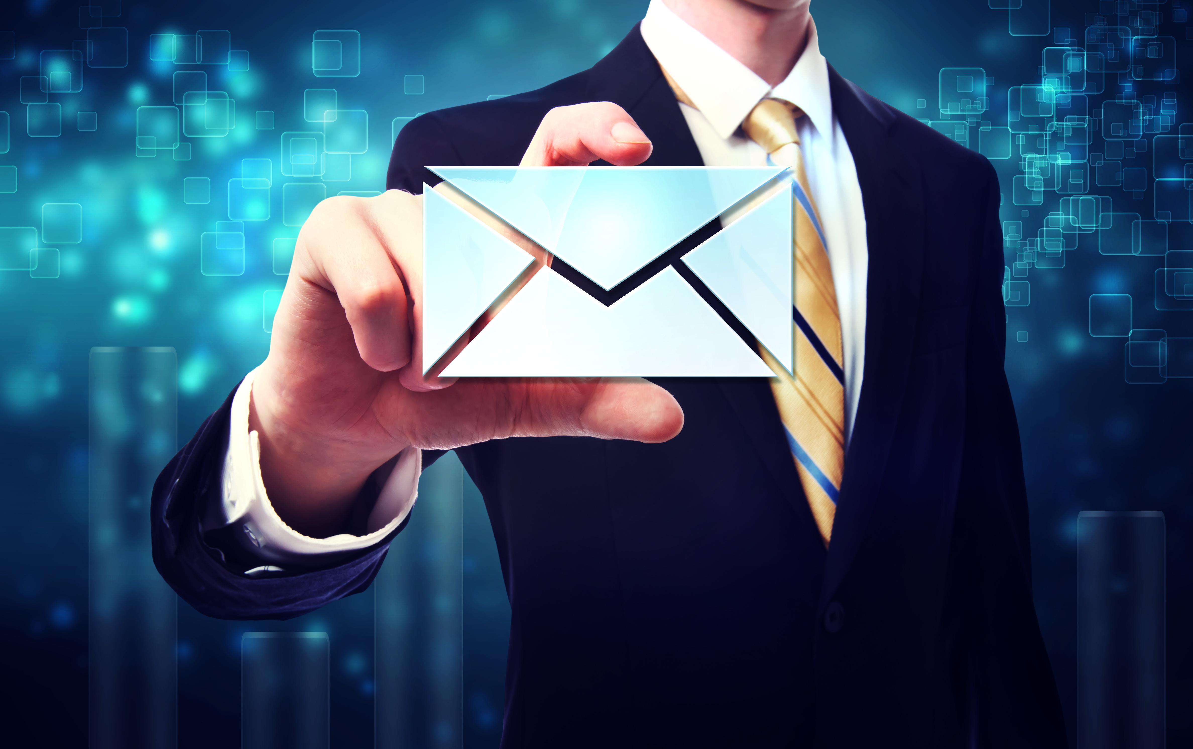 good-email-services-small-business