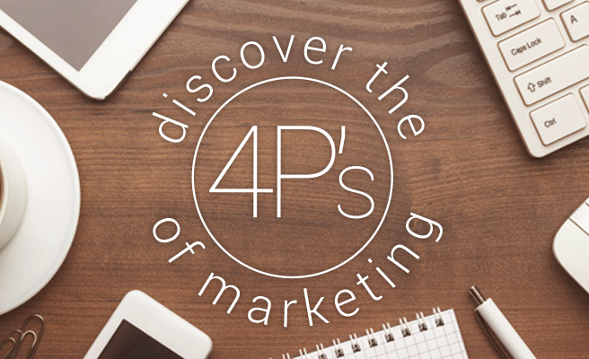 4p-marketing-for-beginners