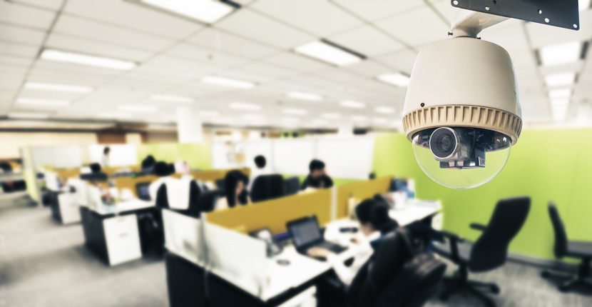 Emerging security camera technology for stronger business for Security camera placement software