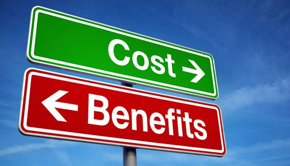 cost-benefit-analysis-sign