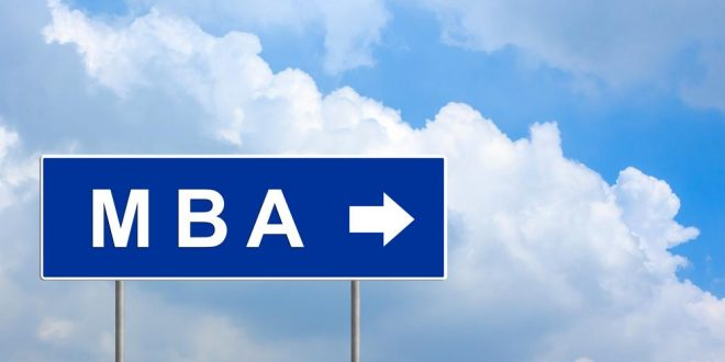 what can i do with a mba