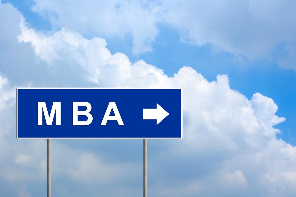what can you do with a mba jobs