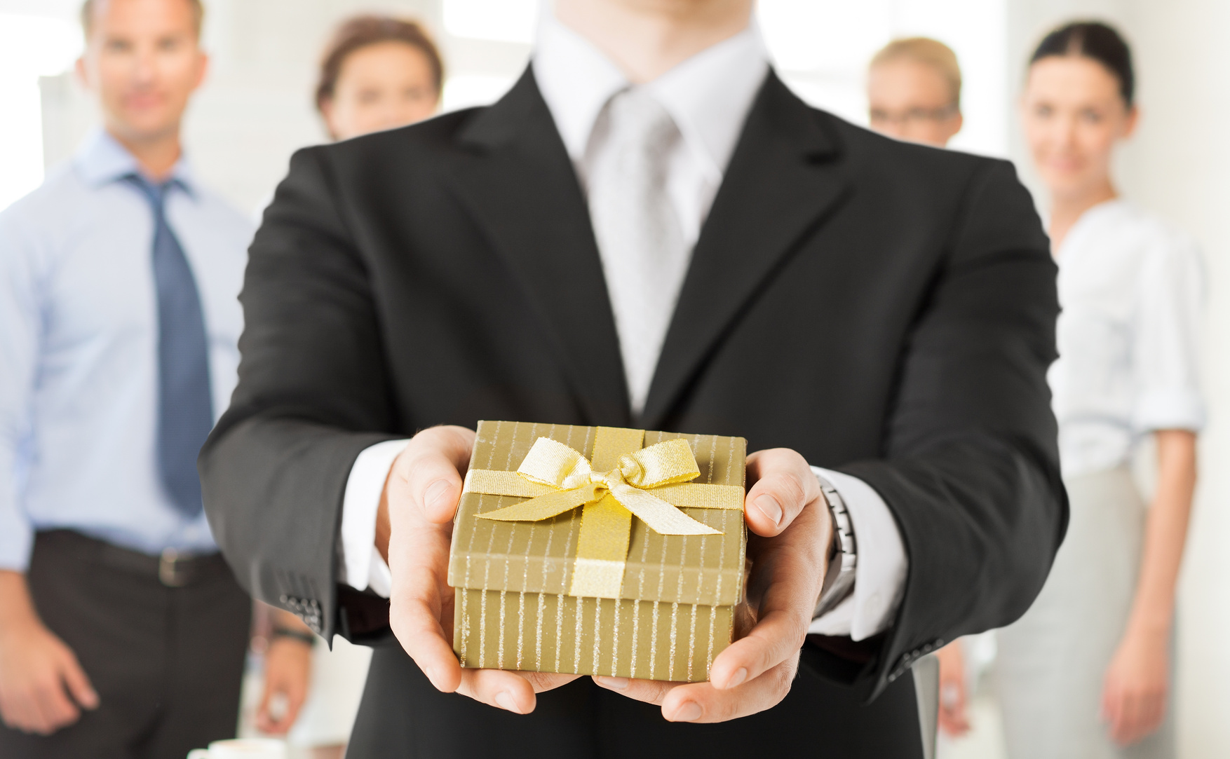 Image result for business gifts