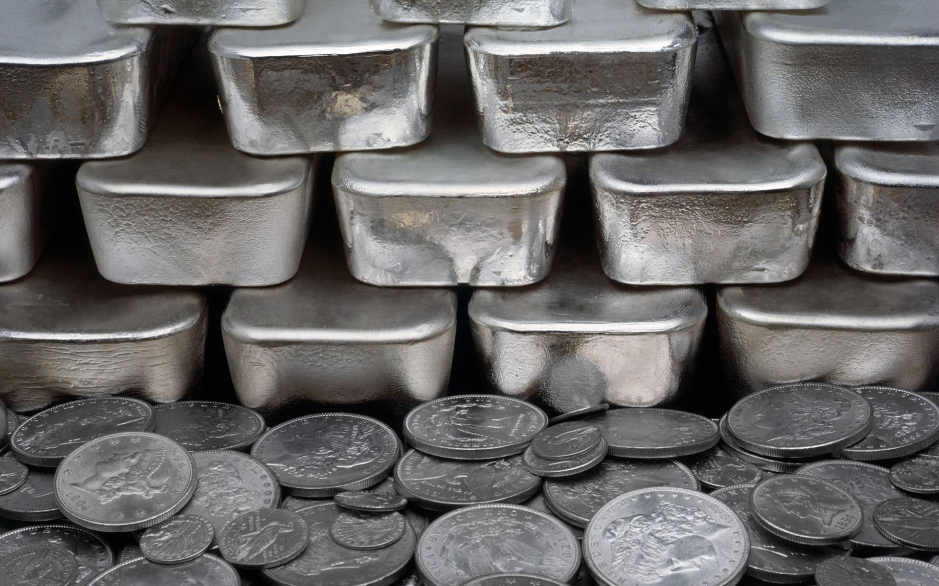 Silver Bullion Buyer's Guide To Help Diversify Your Investment ...