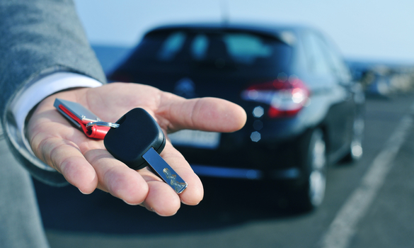 How To Sell Company Cars And Maximize Your Profits