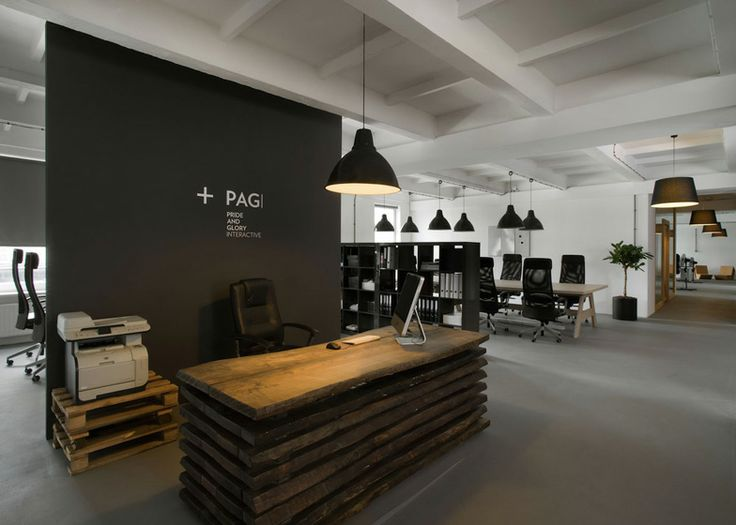 5 best office interior design tips for the most productive