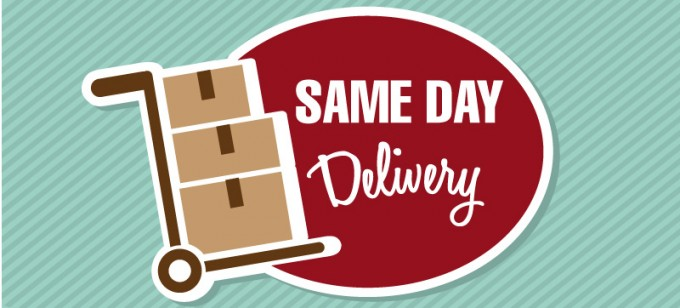 Image result for same day delivery