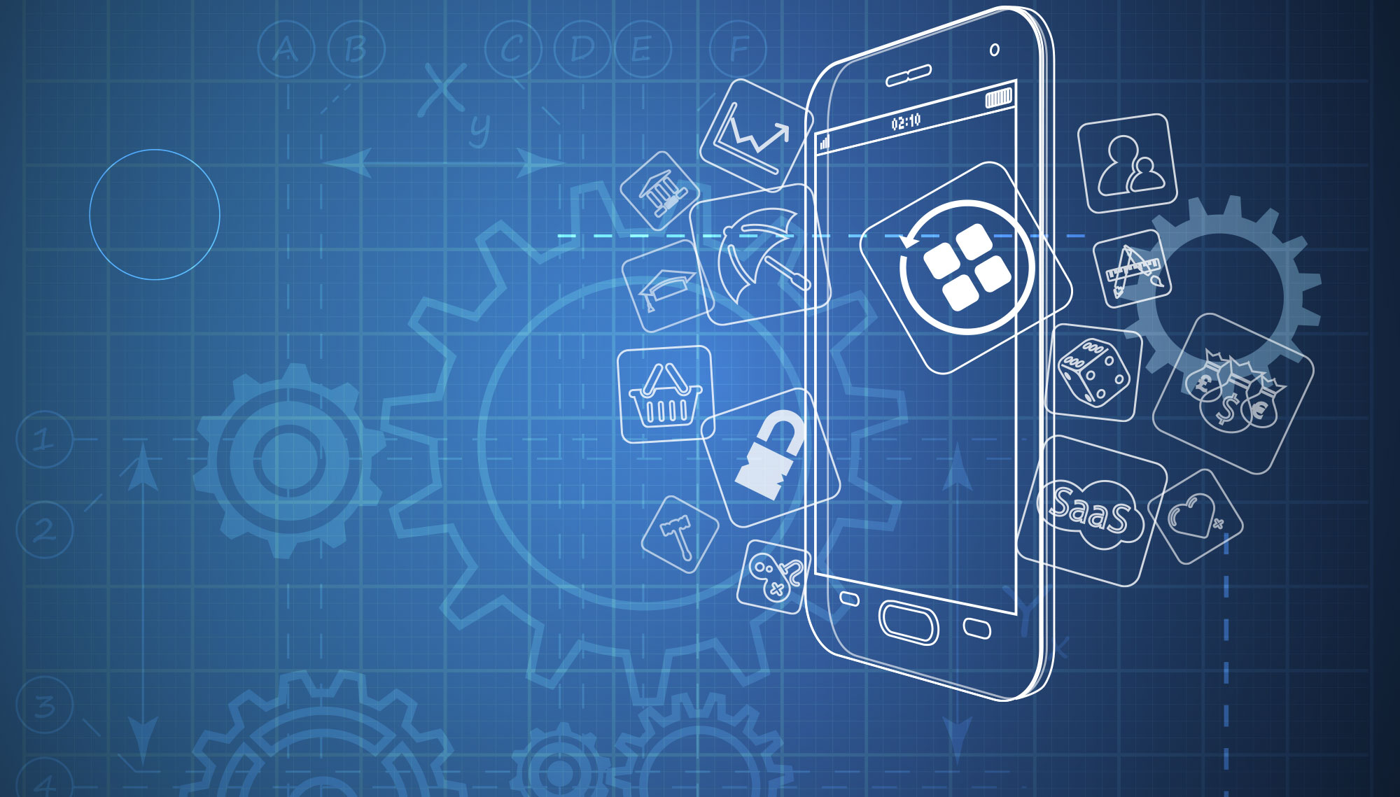 How To Build A Mobile App With No Tech Background Or Coding Skills