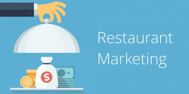 marketing a restaurant With 60% of new restaurants failing within the first year of opening, sustaining a restaurant can be a continuous battle a battle of bringing in consistent revenue and keeping up on the latest social networks to know what everyone and anyone is saying about you at all times.