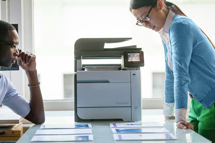 Great Ideas To Save Money On Office Printing Equipment And Supplies