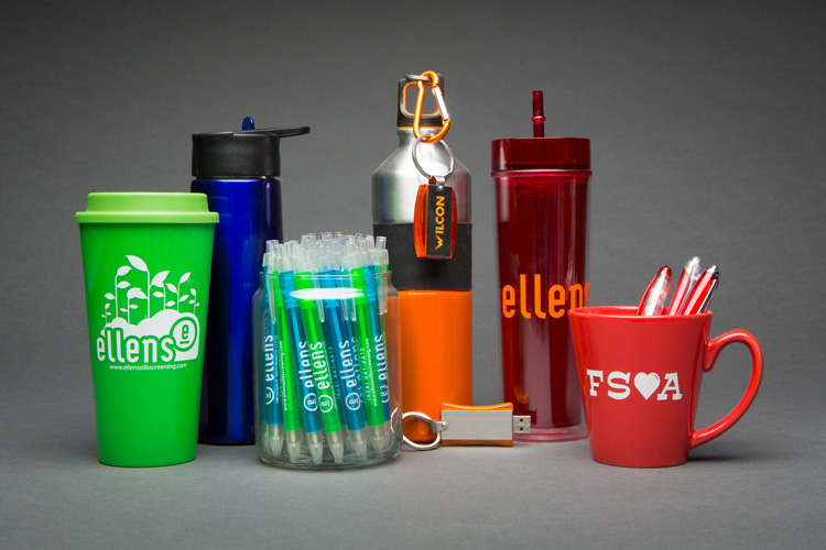 6 Creative Promotional Products That Your Business Should Give Away
