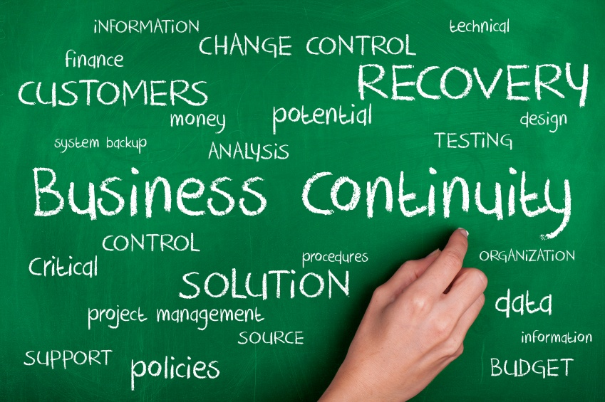 Develop A Business Continuity Management Plan For Security