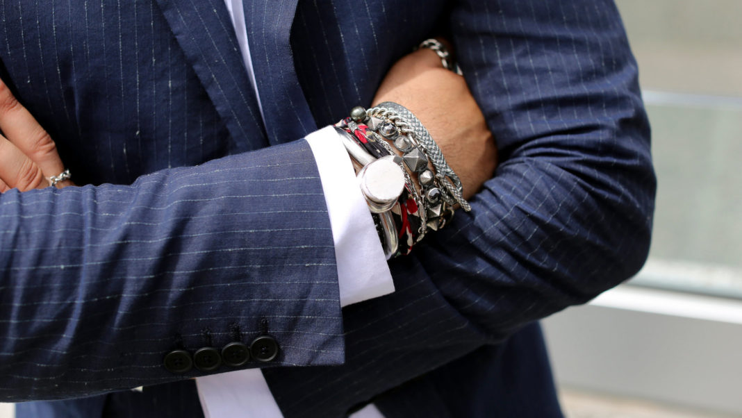 Shop for mens fashion bracelets online at Target. Free shipping on purchases over $35 and save 5% every day with your Target REDcard.
