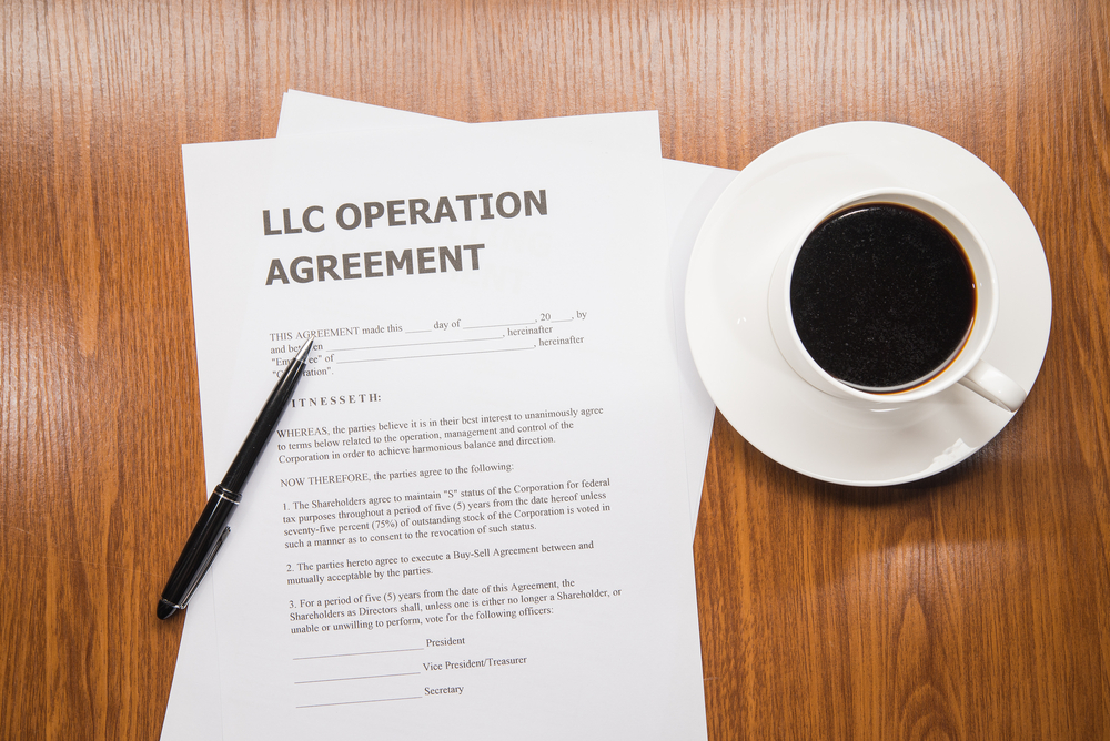 5 Factors Operating Agreements Include To Dictate Partnership Rights