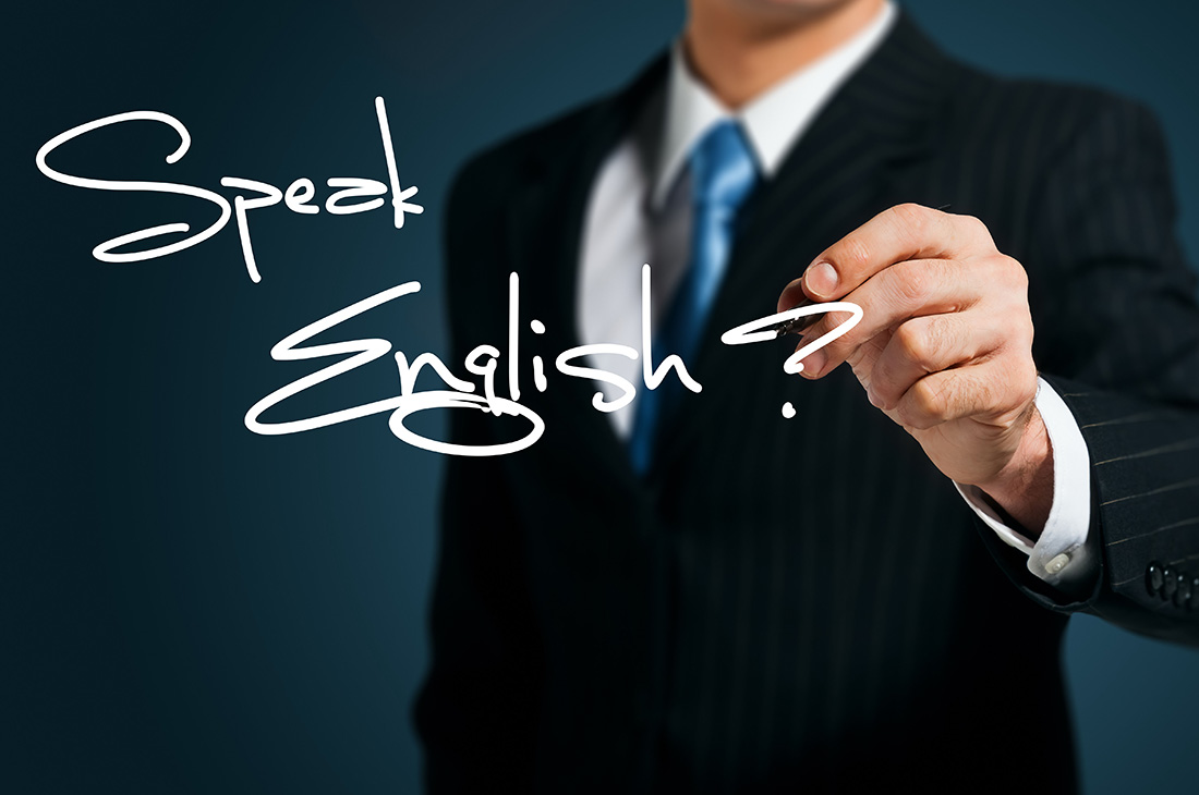 Business English Conversation -Learn Business English ...
