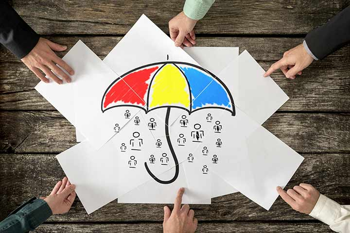 5 Reasons Business Life Insurance Offers Risk Protection