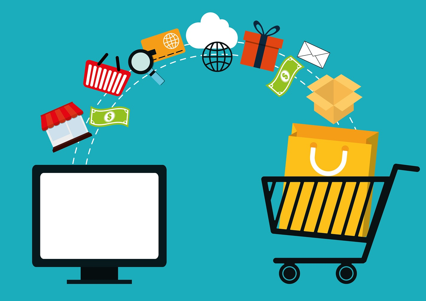 Award-Winning Intelligent Retail E-Commerce Solutions To ...