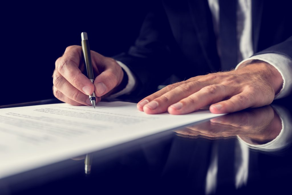 What Is A Non Competition Agreement To Your Employees