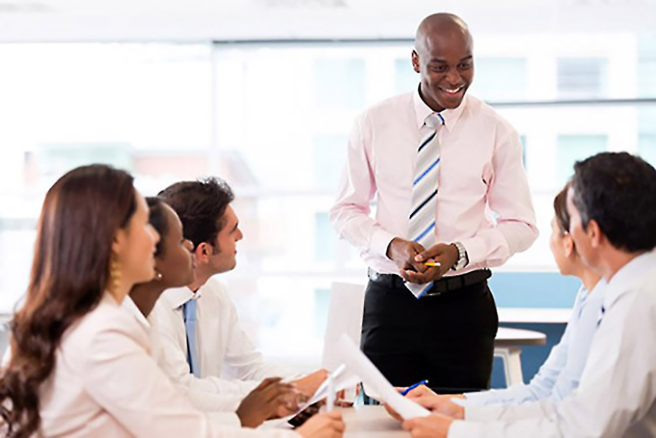 business communication skills Effective communication is an essential part of running a successful business communication - both internal and external - enables smooth operations, increases effectiveness and efficiency, and helps to avoid catastrophes.