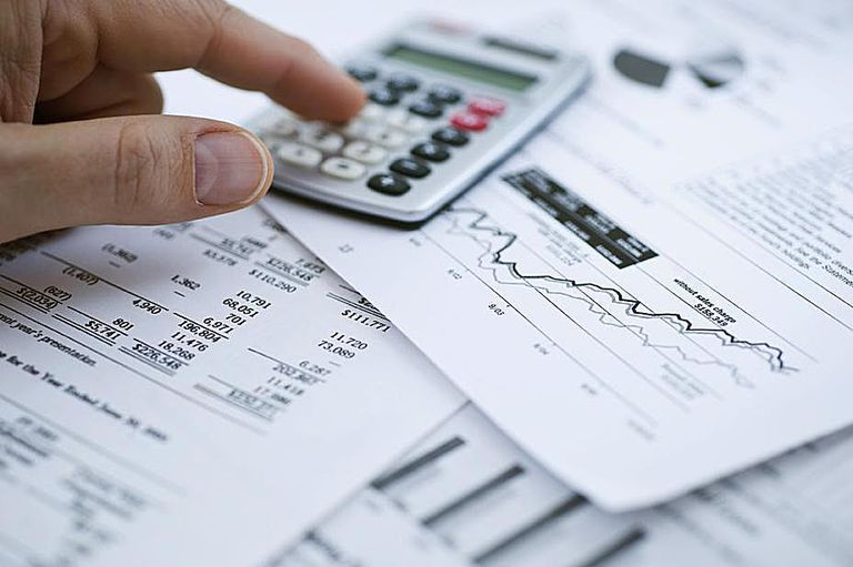 Main Types Of Financial Statements To Measure Performance