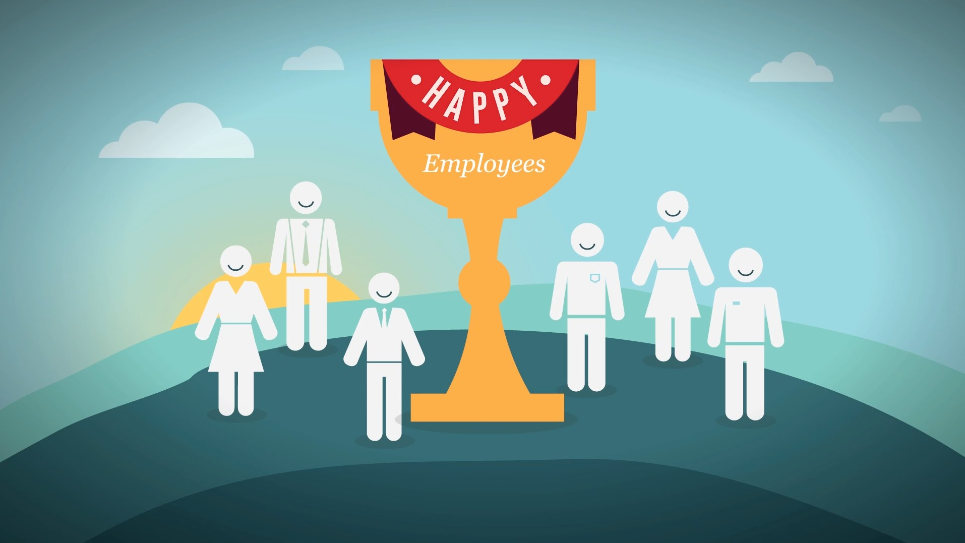 should employees be characterised as human There are many benefits of employee empowerment that help managers build stronger teams and more productive work forces  trust is the foundation of empowering employees and recognizing their.