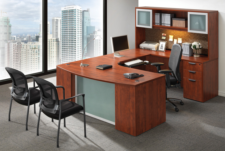 5 Executive Suites Features To Simplify