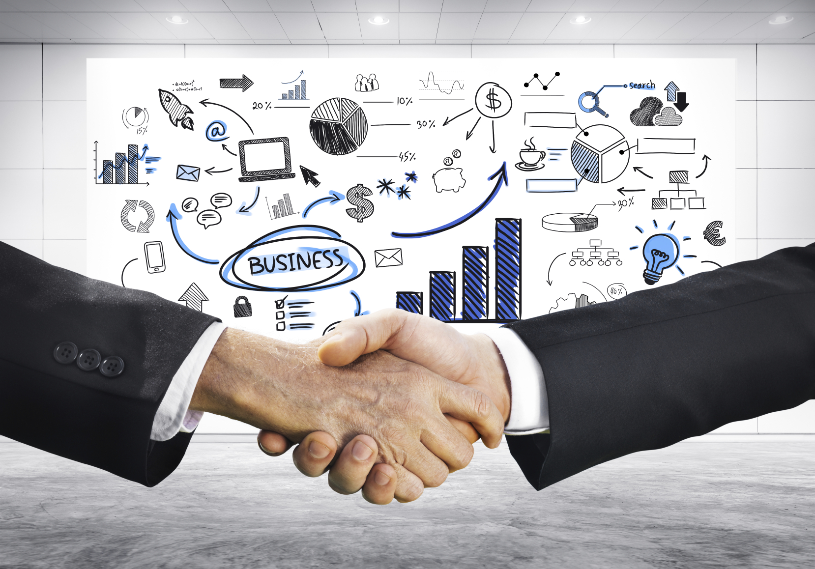 Why Outsource These Professional Services To Grow Your