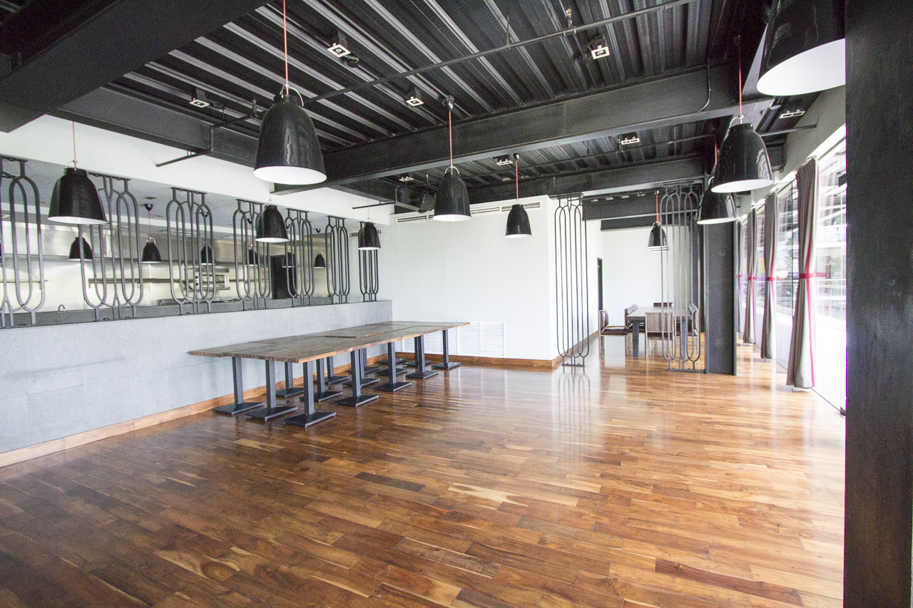 4 Considerations Before Remodeling Your Commercial Space