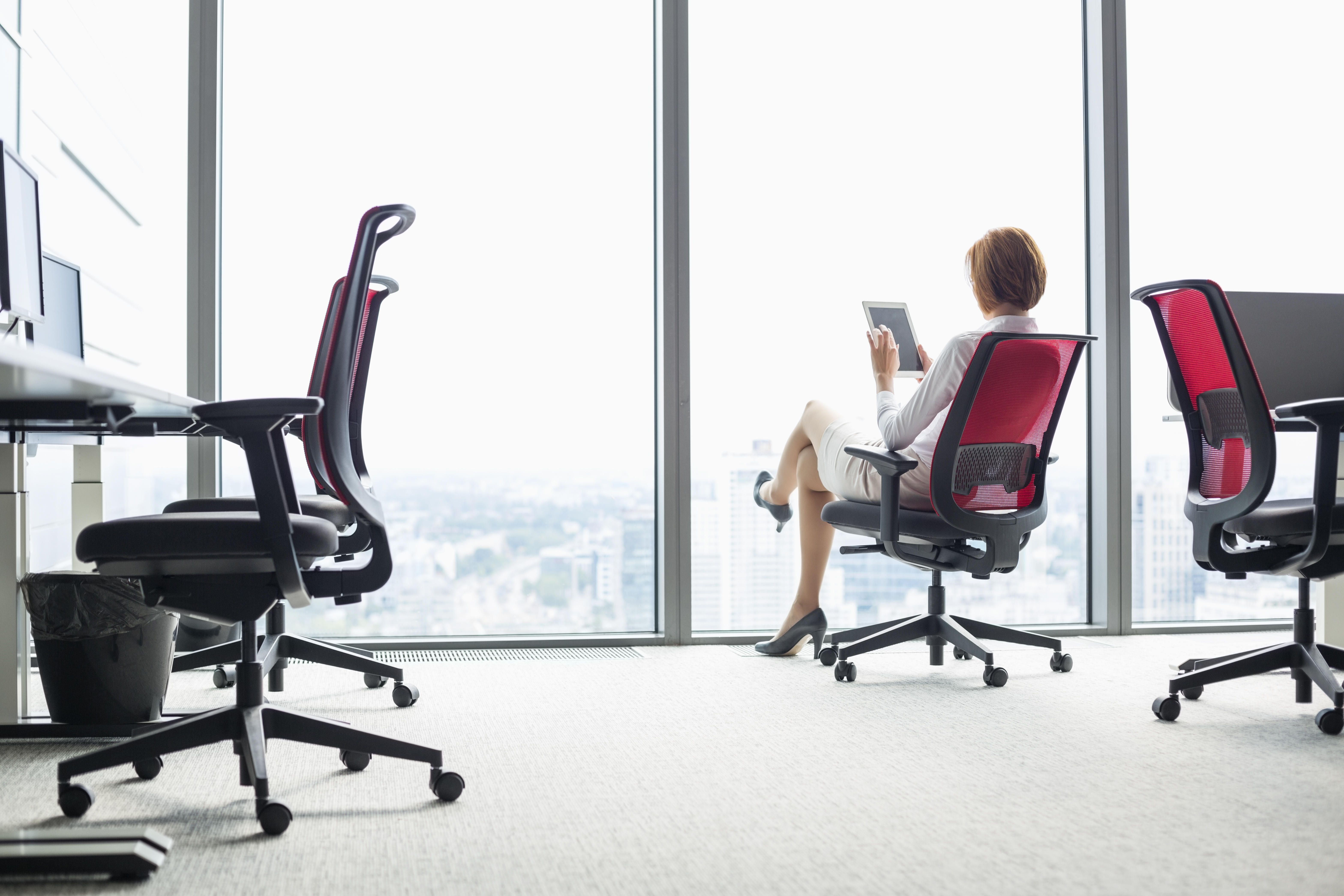 temporary office space design tips to maximize startup potential