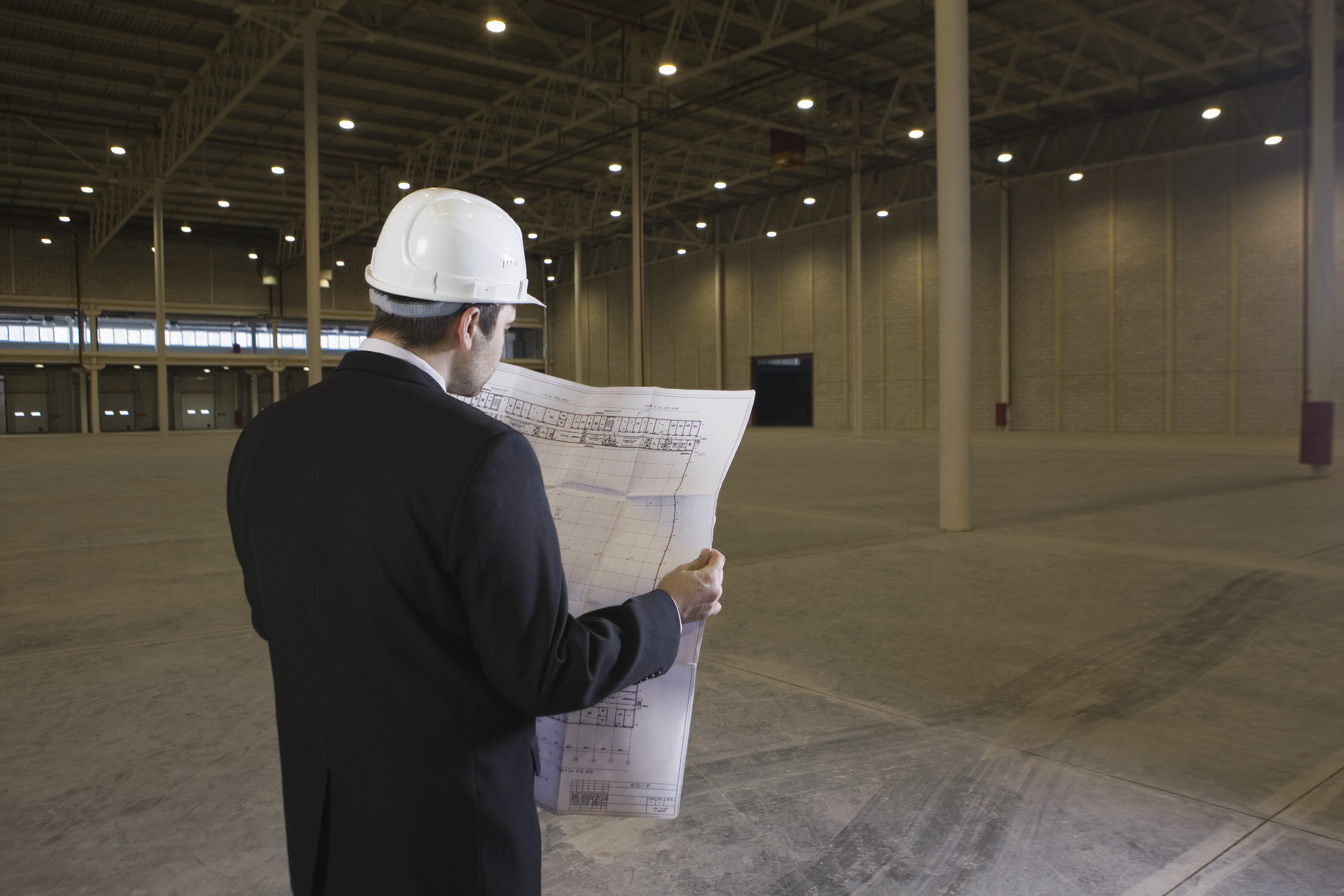 5 Tips For Starting A Concrete Business