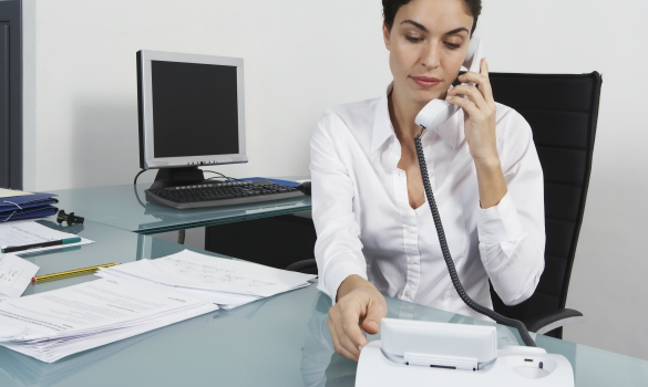 How The Benefits Of VoIP Maximize Operations Efficiency