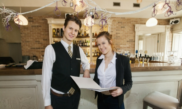 How A Hospitality Consultant Role Streamlines Your Business
