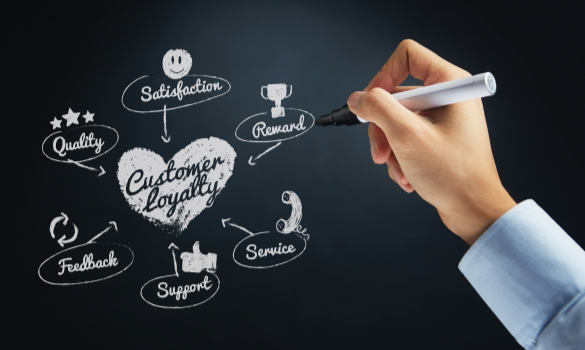6 proven ways to secure your business customers