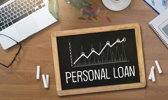 Personal Loan For 30k