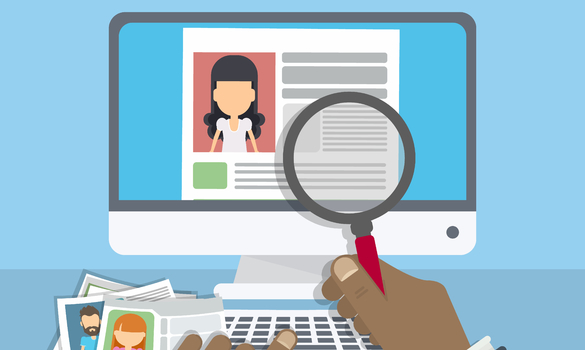 5 Best Features Of Resume Databases For Hiring