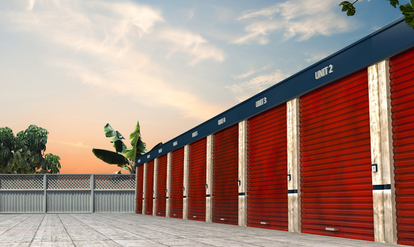 5 Beginner Tips For Investing In Storage Units Facility