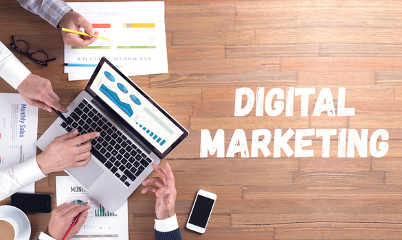3 Simple Steps To Achieve Digital Marketing Success