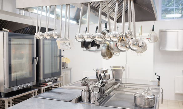 5 Best Appliance Packages Deals For Your Restaurant