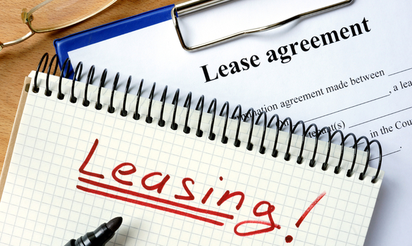 How To Make A Lease Agreement Legal For Your Rental